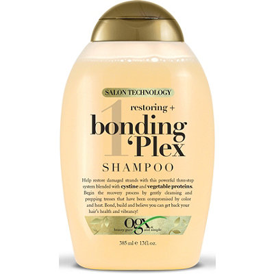 Restoring + Bonding Plex Shampoo