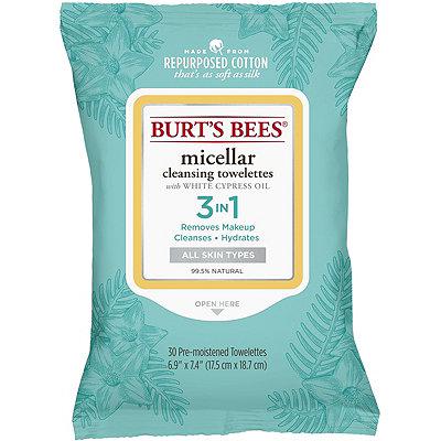 Burt's BeesMicellar Water Towelettes
