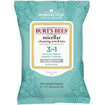 Burt's Bees Micellar Water Towelettes
