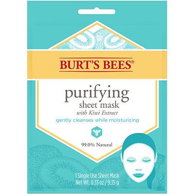 Burt's BeesPurifying Face Sheet Mask