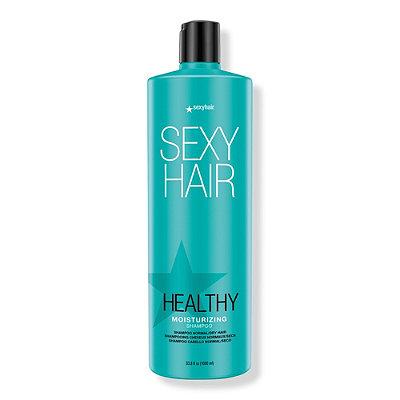 Sexy HairMoisturizing Shampoo