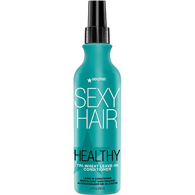 Sexy HairTri-Wheat Leave In Conditioner