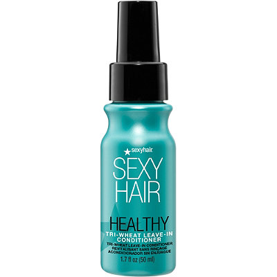 Travel Size Tri-Wheat Leave-In Conditioner