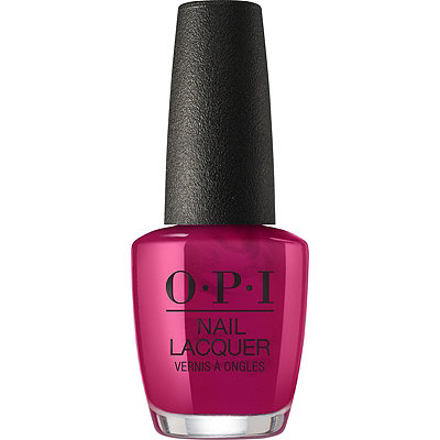 OPIMani Cheers Nail Lacquer Collection