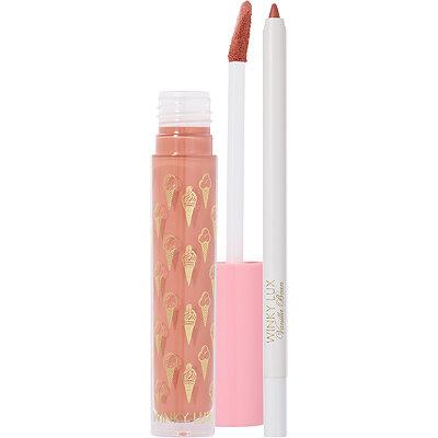 Winky LuxOnline Only Kiss-Kiss Sugar Kit