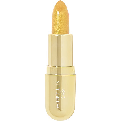 Winky Lux Online Only Gold Glimmer Balm