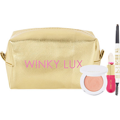 Winky Lux Online Only No Makeup Makeup Kit