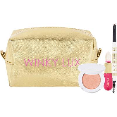 Winky LuxOnline Only No Makeup Makeup Kit