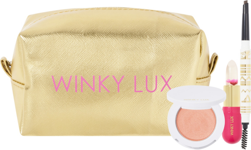 Online Only No Makeup Makeup Kit by Winky Lux