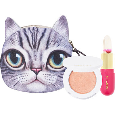 Winky LuxOnline Only Kitty Glam Kit