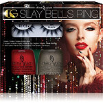 Slay Bells Ring 3 Pc Set