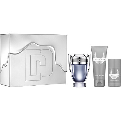 Online Only Invictus Gift Set