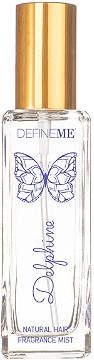DefineMe Fragrance Online Only Delphine Hair Fragrance Mist  133b78d04