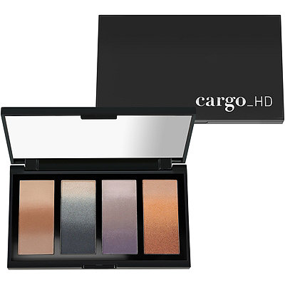 CargoOnline Only HD Picture Perfect Gradient Eyeshadow Palette