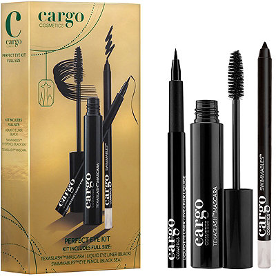 Cargo Online Only Limited Edition Perfect Eye Kit