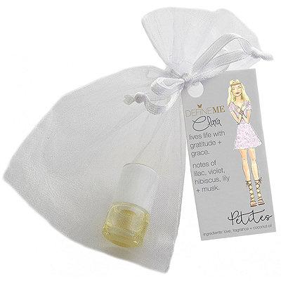 DefineMe FragranceOnline Only FREE Clara Fragrance Oil and Pendant w%2Fany %2439 DefineMe fragrance purchase