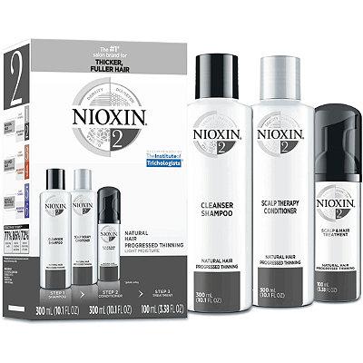 NioxinSystem 2 Kit