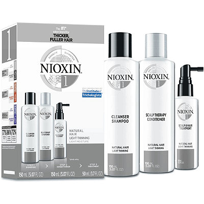 NioxinSystem 1 Trial Kit