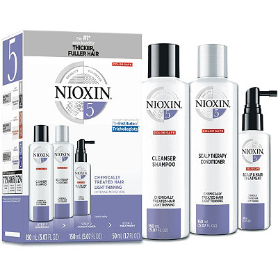 NioxinSystem 5 Trial Kit