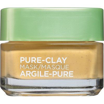 L'Oréal Pure Clay Mask Clarify %26 Smooth