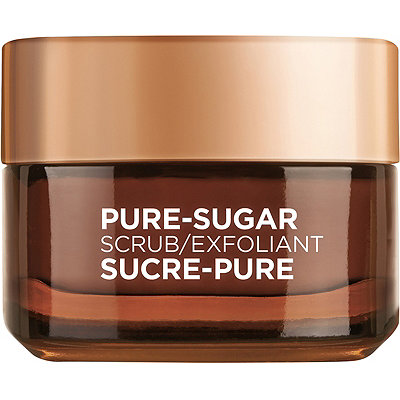 Pure Sugar Scrub Nourish & Soften