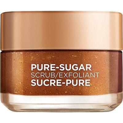 L'OréalPure Sugar Scrub Smooth %26 Glow