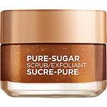 L'Oréal Pure Sugar Scrub Smooth & Glow