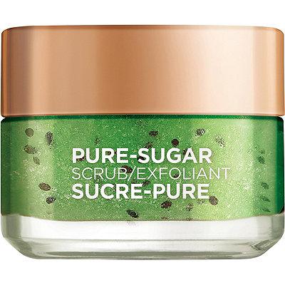 L'OréalPure Sugar Scrub Purify %26 Unclog