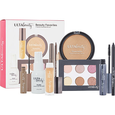 ULTAUlta Beauty Favorites Kit