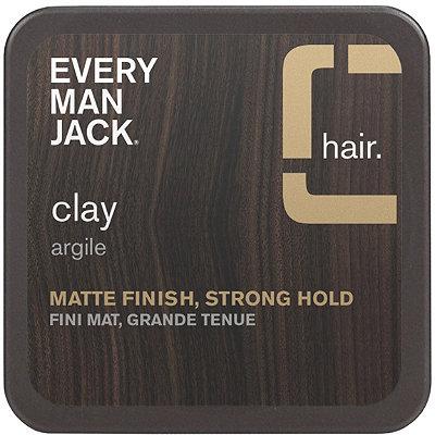 Every Man JackSandalwood Grooming Clay