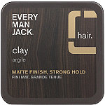 Every Man Jack Online Only Sandalwood Grooming Clay