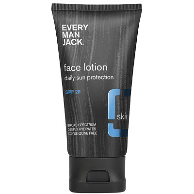 Online Only Daily Sun Protection Face Lotion SPF 20