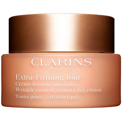 ClarinsExtra-Firming Wrinkle Control Firming Day Cream All Skin Types