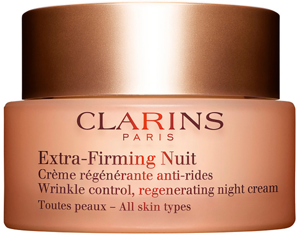 clarins foot cream review