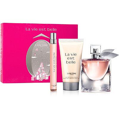 LancômeLa vie est Belle Gift Set