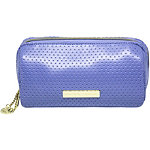 Dulce Candy x Tartan+Twine Periwinkle Perforated Pencil Case
