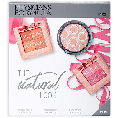 Physicians FormulaOnline Only The Natural Look Kit