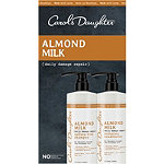 Online Only Almond Milk Daily Damage Repair Hair Care Gift Set