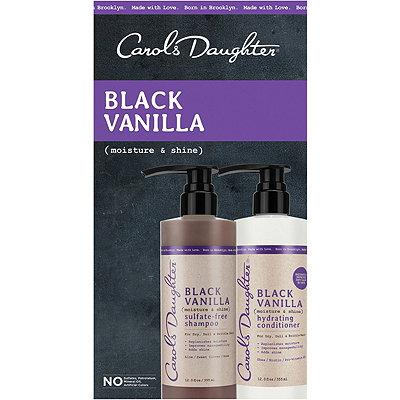 Carol's DaughterOnline Only Black Vanilla Moisture %26 Shine Hair Care Gift Set