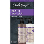 Online Only Black Vanilla Moisture %26 Shine Hair Care Gift Set