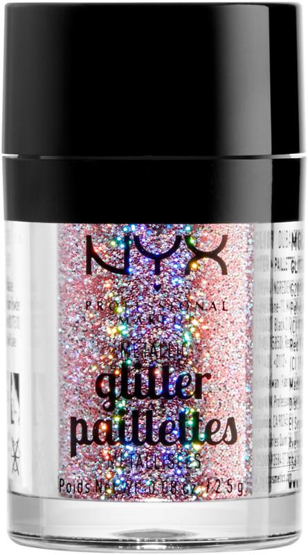Nyx Professional Makeup Metallic Glitter Ulta Beauty