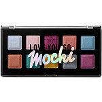 Love You So Mochi Electric Pastels Eyeshadow Palette