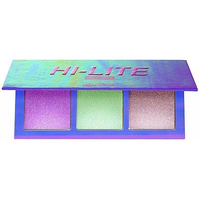 Lime CrimeOnline Only Unicorn Hi-Lite Palette