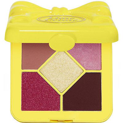 Lime CrimeOnline Only Pink Lemonade Pocket Candy Pressed Powder Palette