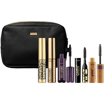 Tarte Online Only Mascara Must Haves Lash Set