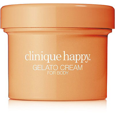 CliniqueOnline Only FREE Happy Gelato w/any Clinique Happy fragrance collection purchase