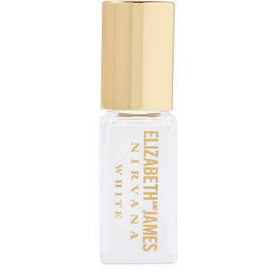 Elizabeth and James NirvanaOnline Only FREE Nirvana White Rollerball w%2Fany %2485 Elizabeth and James fragrance collection purchase