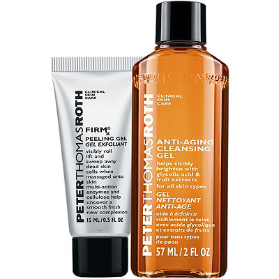 Peter Thomas Roth Online Only Little Skin Musts Kit