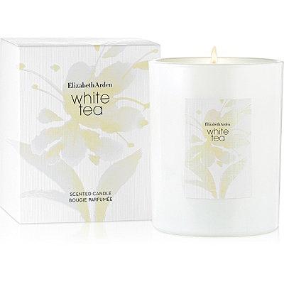 Elizabeth ArdenOnline Only White Tea Candle