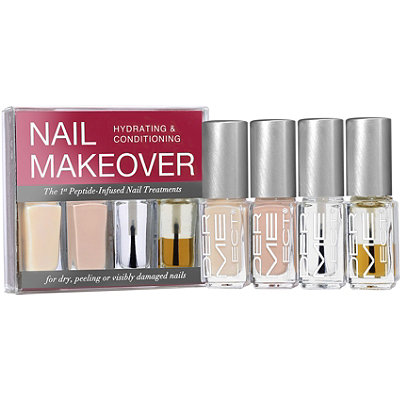 Online Only Nail Makeover Kit